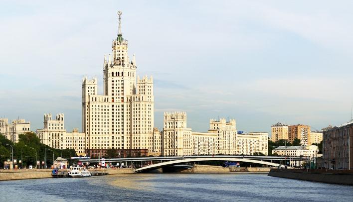 перевозка Москва-СПб